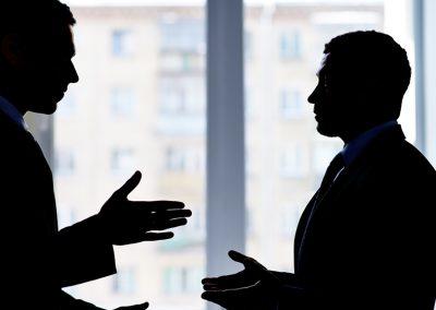 Solve Partner Disagreements, Ownership Disputes, Partner Wants Out