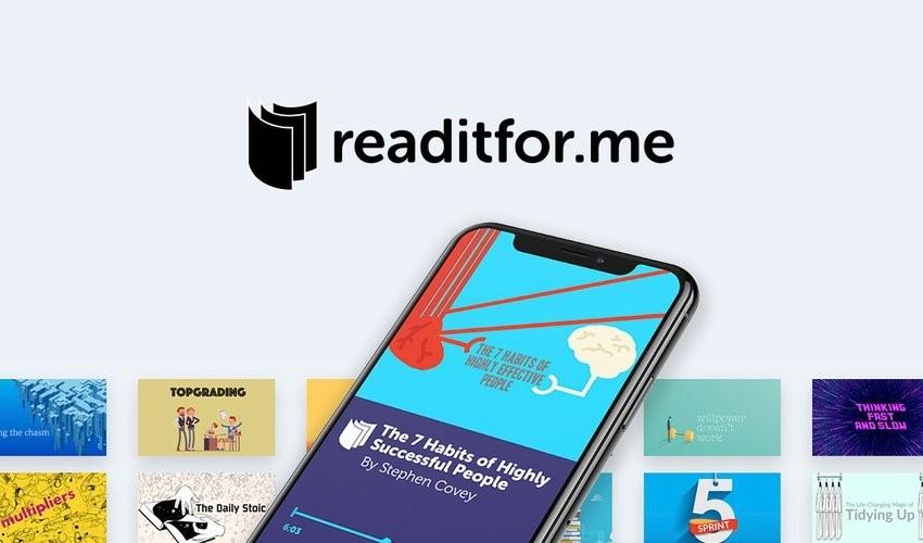 Readitforme Tablet