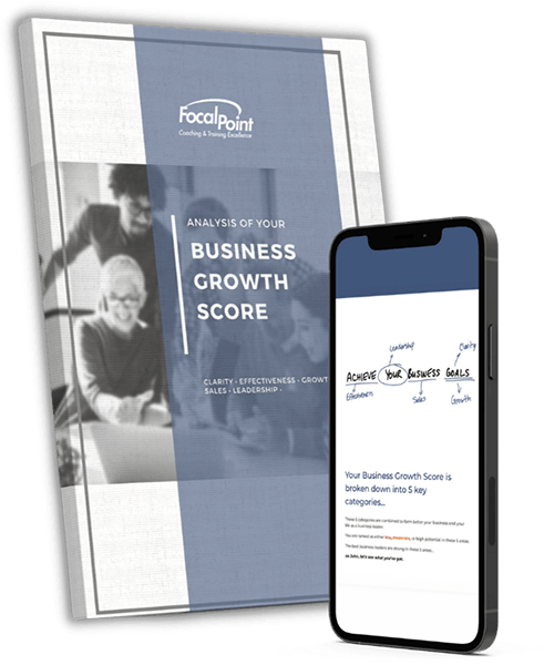 Business Growth Score